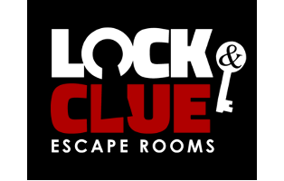 Lock & Clue Escape Rooms - 4 Person Pass