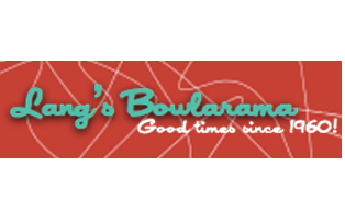 Lang's Bowlarama - Pizza Bowl Package (6 Person)