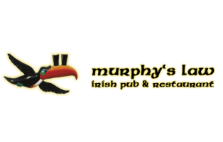 Murphy's Law Irish Pub & Restaurant - (2) $25 Gift Vouchers